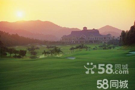 北京星空高尔夫俱乐部