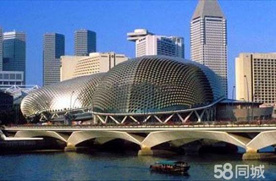 新加坡滨海艺术中心音乐厅