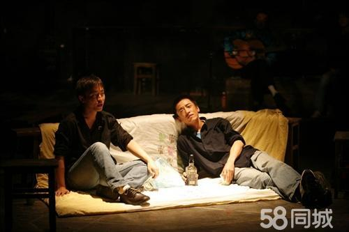 北京9剧场(后SARS小剧场)